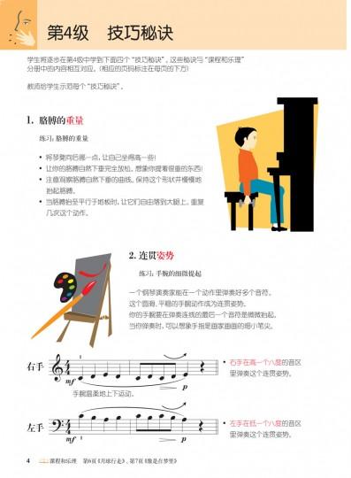 第4级·技巧和演奏 2